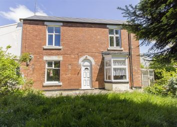 2 bed detached house for sale in Chatsworth Road, Brampton, Chesterfield S40