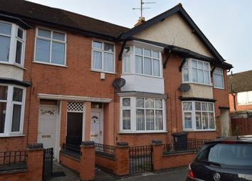Thumbnail 3 bed terraced house for sale in Bushby Road, Humberstone, Leicester