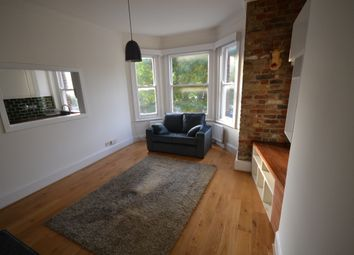 Thumbnail 1 bed flat to rent in College Yard, Winchester Avenue, London