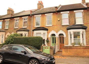 Thumbnail 3 bed terraced house to rent in Lorne Road, London, Forest Gate