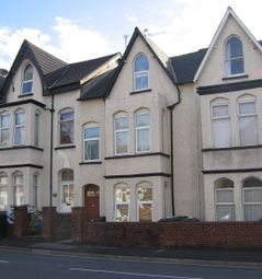 Thumbnail 1 bed flat to rent in 222 Chepstow Road, Newport
