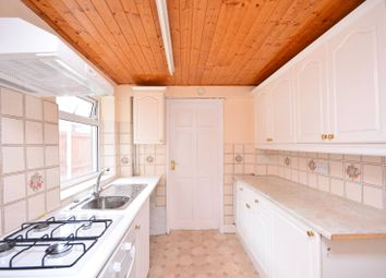 Thumbnail 2 bed property for sale in Vernon Road, Stratford, London E154Dq