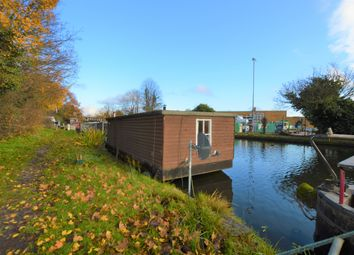 1 bed houseboat for sale in North Hyde Gardens, Hayes UB3