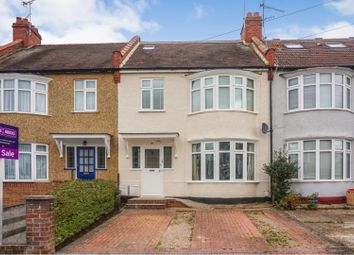 2 bed maisonette for sale in Canterbury Road, Harrow HA1