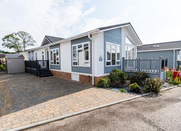 Horton Road, Three Legged Cross, Wimborne BH21. 2 bed detached bungalow