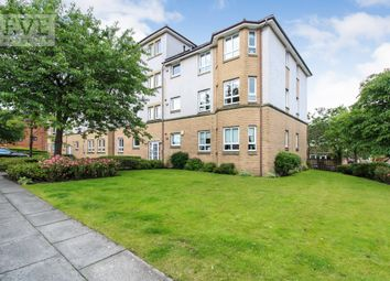 Thumbnail 2 bed flat for sale in Hutton, Anniesland, Glasgow
