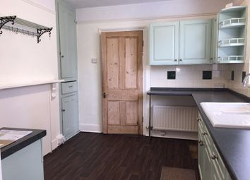 Thumbnail 4 bedroom terraced house to rent in Victoria Road, St Budeaux, Plymouth