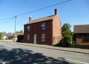 Thumbnail 2 bed cottage to rent in High Street, Heckington, Sleaford