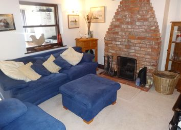 Thumbnail 2 bed cottage to rent in Layer Road, Colchester