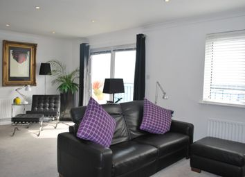 Thumbnail 3 bed duplex to rent in Merton Court, Brighton