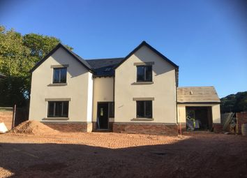 Thumbnail 5 bedroom detached house for sale in Doward Place, Goodrich, Ross-On-Wye