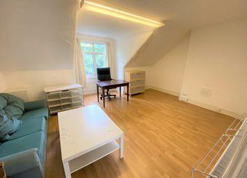 Thumbnail 1 bedroom flat to rent in Wightman Road, London