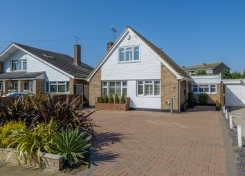 Thumbnail 3 bed detached house for sale in Maplin Way, Southend-On-Sea