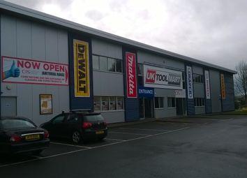 Thumbnail Warehouse to let in Bridgend Industrial Estate, Bridgend