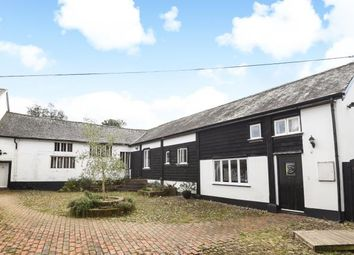 Thumbnail 4 bed detached house for sale in Ottery St. Mary, Devon