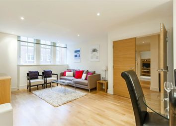 Thumbnail 2 bedroom flat for sale in Romney House, Marsham Street, Westminster