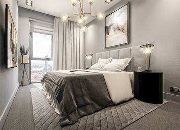 Thumbnail 3 bedroom flat for sale in Regent Road, Salford, Greater Manchester