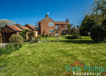 Thumbnail 3 bed cottage for sale in Chequers Street, East Ruston, Norwich