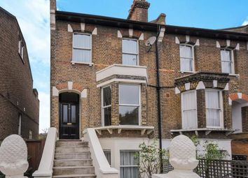 Thumbnail 4 bed semi-detached house for sale in Brockley Rise, Forest Hill, London, .