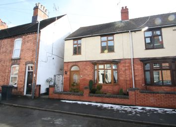Thumbnail 3 bed semi-detached house for sale in Arden Street, Atherstone