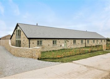 Thumbnail 4 bed semi-detached house for sale in The Meadows, Lower Bourton, Oxfordshire