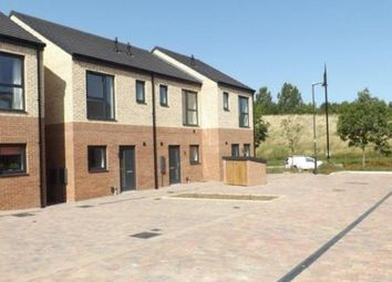 Thumbnail 2 bed terraced house for sale in Infinity Riverside, North Shore, 1 Millennium Bridge, Stockton On Tees