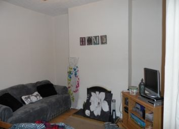 Thumbnail 3 bed shared accommodation to rent in Newborough Street, York