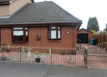 Thumbnail 2 bed property for sale in Brambling Court, Wishaw