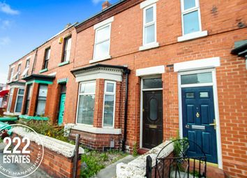 Thumbnail 2 bed terraced house to rent in Padgate Lane, Warrington
