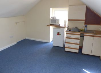 Thumbnail 1 bedroom flat to rent in Station Road, Gillingham