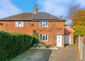 Thumbnail 3 bed semi-detached house for sale in Fernhurst Close, Beaconsfield