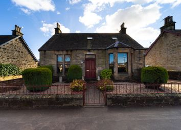 Thumbnail 4 bed detached house for sale in Falkirk Road, Bonnybridge