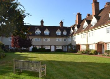 4 bed terraced house for sale in The Court, Bury Fields, Guildford GU2