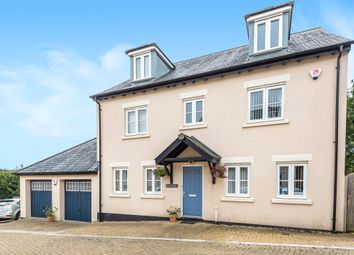 6 bed detached house for sale in Gardeners Lane, Yealmpton, Plymouth PL8