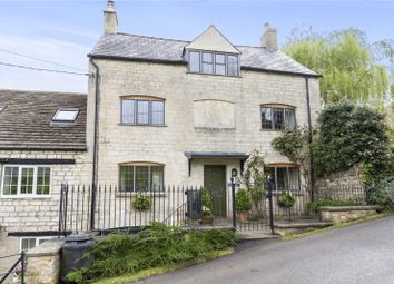 Thumbnail 3 bed semi-detached house for sale in Pitchcombe, Stroud, Gloucestershire