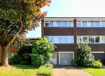 Thumbnail 5 bed end terrace house for sale in Fellbrook, Ham, Richmond
