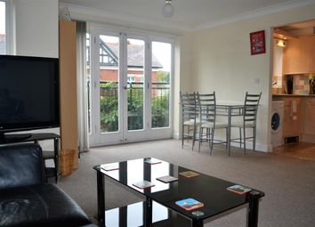 Thumbnail 1 bed flat for sale in Heatley Court, Deermoss Lane, Whitchurch