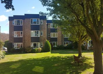 Thumbnail 1 bed flat for sale in Mount Felix, Walton-On-Thames