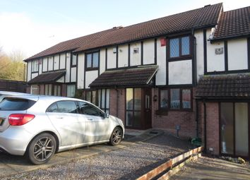 Thumbnail 2 bedroom semi-detached house for sale in Columbus Close, Barry