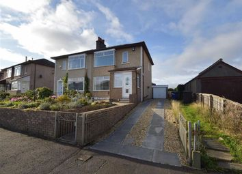 Thumbnail 3 bed semi-detached house for sale in Wallace Road, Renfrew