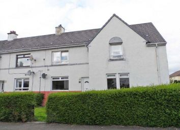 Thumbnail 3 bed flat for sale in 55, Bontine Avenue, Dumbarton G824Ef