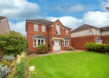 Thumbnail 4 bed detached house for sale in 15 Homestead Close, Frampton Cotterell, Bristol