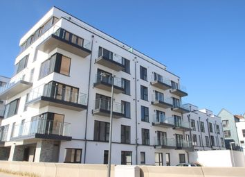 Thumbnail 2 bed flat to rent in Trinity Street, Millbay, Plymouth
