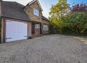 Thumbnail 3 bed detached house for sale in Clarence Road, Windsor