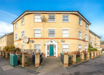 Thumbnail 1 bed flat for sale in Hampden Lane, London