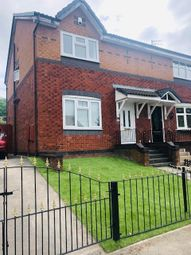 Thumbnail 3 bed semi-detached house to rent in Dentdale Drive, Liverpool
