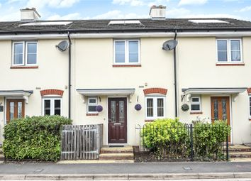 2 bed end terrace house for sale in Crosslands, Maple Cross, Rickmansworth, Hertfordshire WD3