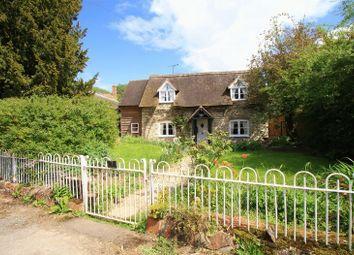 Thumbnail 3 bed cottage for sale in Bridge End, Dorchester-On-Thames, Wallingford