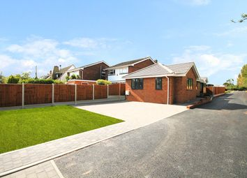 Thumbnail 2 bed detached bungalow for sale in Railway Mews, Laindon, Basildon