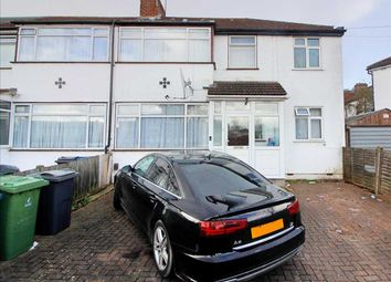 Thumbnail 5 bed semi-detached house for sale in Cotman Gardens, Edgware